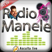 Icoană apk Radio Manele 2017