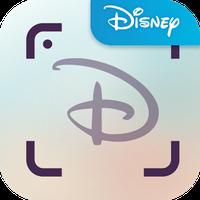 Icono de Disney Scan