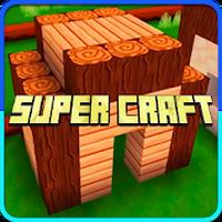 Super Craft: Building Game APK Simgesi