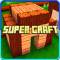 Super Craft: Building Game 2.3