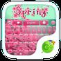 Spring Go Keyboard Theme 3.87