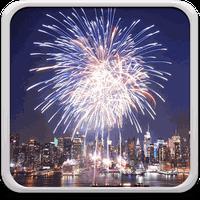 Fuegos Artificiales Fondos 15 0 Android Descargar Gratis