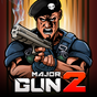 Major GUN - FPS Shooter - Sniper War Games v4.0.9
