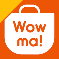Wowma! Wow!なイベント毎日開催! 通販ショッピングアプリ アイコン
