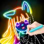 Draw Glow Comics 1.0.1