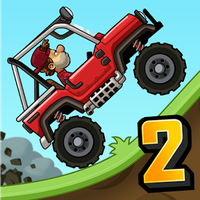 Ikona Hill Climb Racing 2