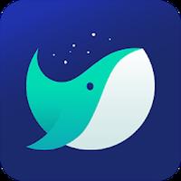 Whale - 네이버 웨일 브라우저 아이콘