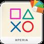 XPERIA™ - DUALSHOCK™4 Theme 1.0.0