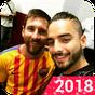 Selfie With Messi 2018  APK