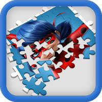 Ícone do apk L4dybug Puzzle Toys