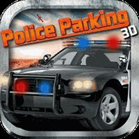 Polizei 3D-Parkplatz APK Icon