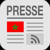 Icône de Maroc Presse - مغرب بريس