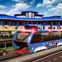 Nhà tù Cao Xe buýt Vận chuyển 1.0