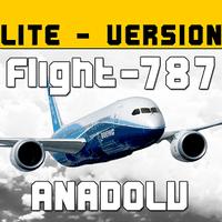 Flight 787 - Anadolu LITE-S