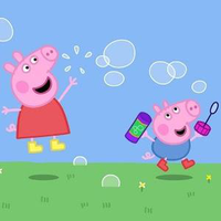 Ícone do apk PEPPA PIG VIDEOS CARTOON