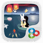 Water Lily GO Super Theme 1.1 APK