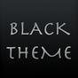 Black - Icon Pack 1.7 APK