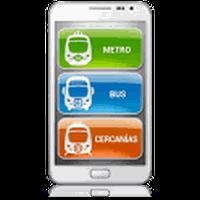 Icono de Key Madrid Metro|Bus|Cercanías