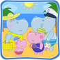 Hippo Beach Adventures  APK