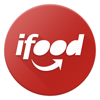 Ícone do iFood - Delivery de Comida