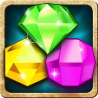 Edelsteins - Jewels Saga Icon
