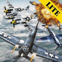 AirAttack HD Lite apk icon