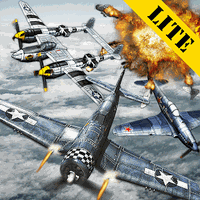 Icono de AirAttack HD Lite