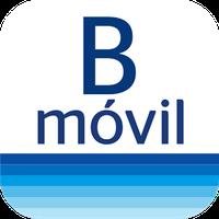 Icono de Bancomer móvil