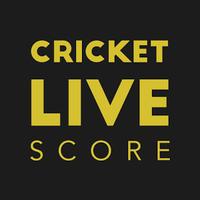Cricket Live Scores & News apk icono