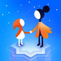 Monument Valley 2 아이콘