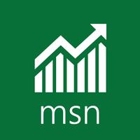 Icoană MSN Money- Stock Quotes & News