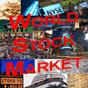 World Stock Market 2.93