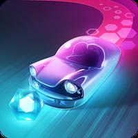 Beat Racer Icon