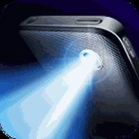 Ícone do apk Flashlight ∞