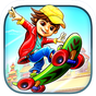 Crazy Skater 2.4