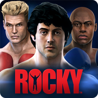 Icône de Real Boxing 2 ROCKY