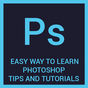 2018 Latest Photoshop Tuts for free 2.5 APK