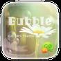 (FREE) GO SMS BUBBLE THEME 3.60