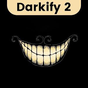 Papel de parede preto, Fundo escuro: Darkify 2  APK