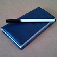 Simple Checkbook Ledger