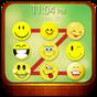 Emoji, bloqueio de tela Smiley 2.4