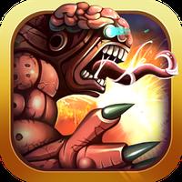 Zombie Terminator FREE Edition APK icon