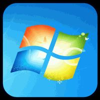 Ícone do apk Windows 7 Emulator