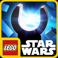Ícone do apk LEGO® Star Wars™ Force Builder