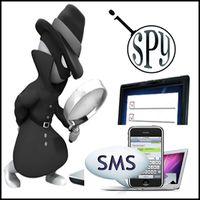 Icône de Espion SMS