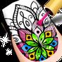 Libro de colorear de uñas 1.1.1