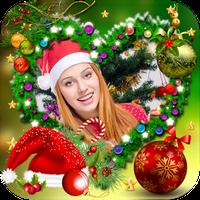 Icono de Christmas Photo Frames HD