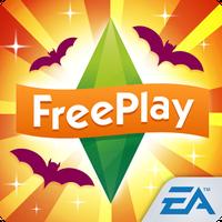 Иконка The Sims™ FreePlay