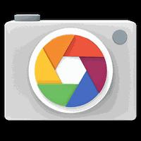 Google Camera apk icon