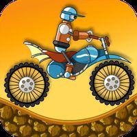 Hill Climb - Steampunk Racing apk icon